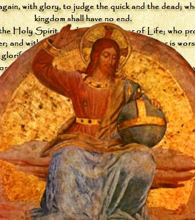 Psalm 9 Sermon From June 2012 Prayer Service - Image 6