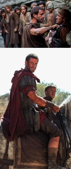 Risen (2016) by Kevin Reynolds - Movie Review - Image 21
