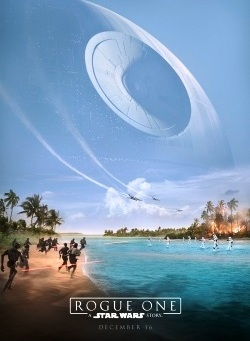Rogue One: A Star Wars Story (2016) Gareth Edwards - Movie Review - Image 22