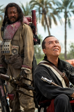 Rogue One: A Star Wars Story (2016) Gareth Edwards - Movie Review - Image 23