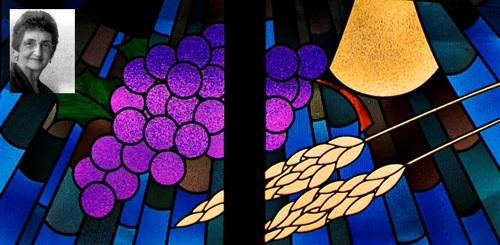 Ruby Wolfe Funeral Sermon / January 29, 2014 / Psalm 46