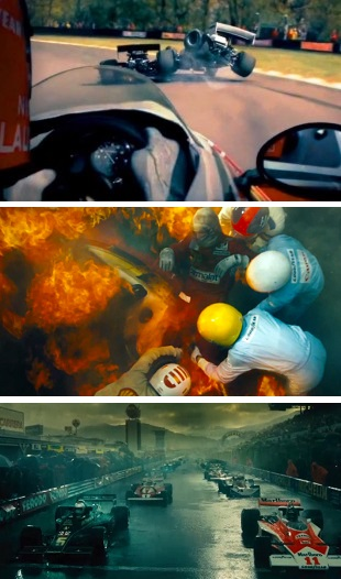 Rush (2013) Directed By Ron Howard - Movie Review - Image 3