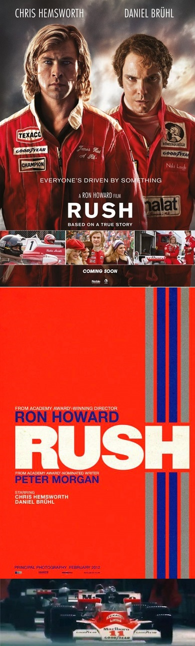 Rush (2013) Directed By Ron Howard - Movie Review - Image 6