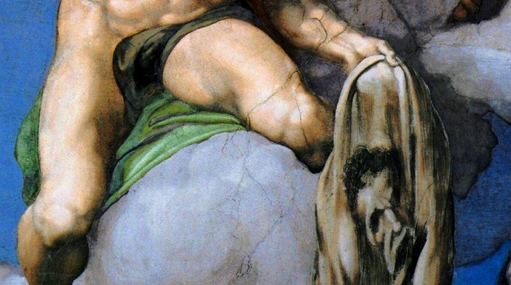Scars and the Resurrection of the Body Sermon / 1 Corinthians 15:19–26, 50–57 / Pr. Ted A. Giese / Easter Sunday April 21st 2019 / Season Of Easter / Mount Olive Lutheran Church - Image 8