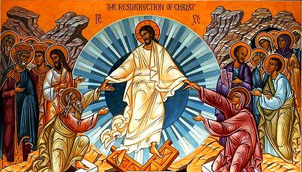 Sermon from October 6, 2013/ Jesus Alone is Our Rock, Salvation, and Fortress - Image 9
