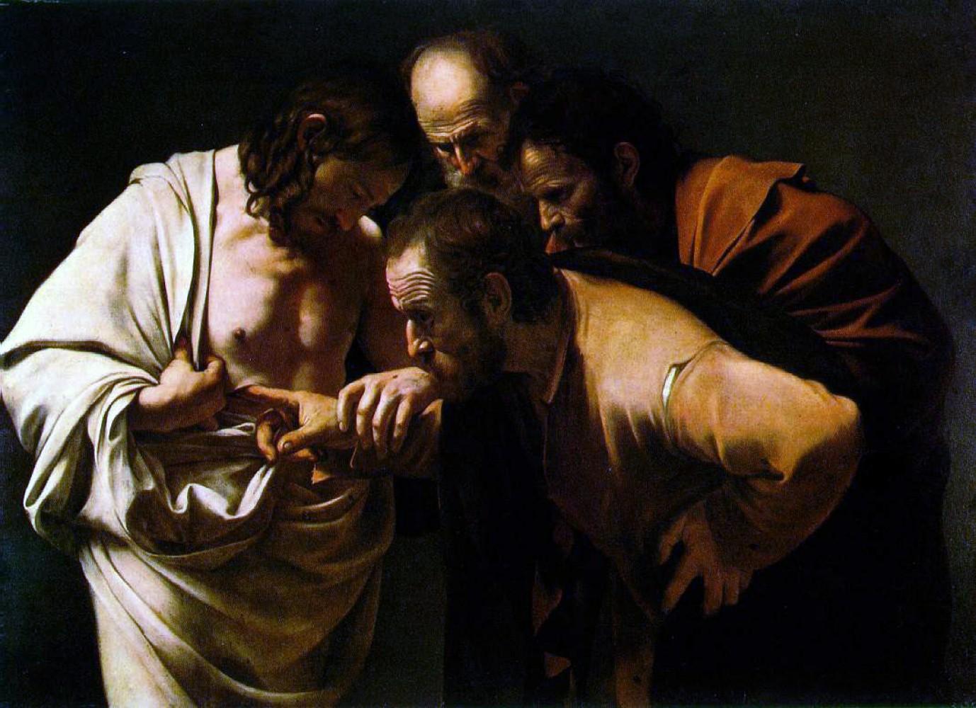 Sermon / April 3, 2016 / John 20 / A New Reality / Pastor Terry Defoe