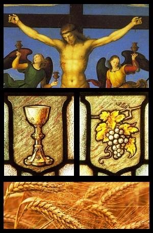 Sermon / Feb 9, 2014 / Luke 12:13-21 / Free & Joyous Response Part Two / Jesus is True Contentment / Pastor Ted Giese - Image 1