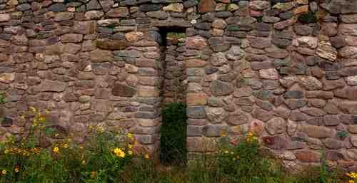 Sermon from August 25, 2013/ The Narrow Door
