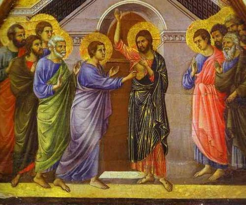Sermon from August 25, 2013/ The Narrow Door - Image 15