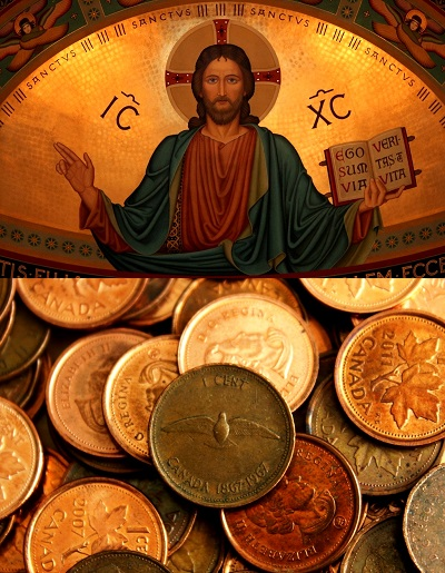 "Sermon From September 22nd 2013 / ""Jesus & Money"" - Image 4"