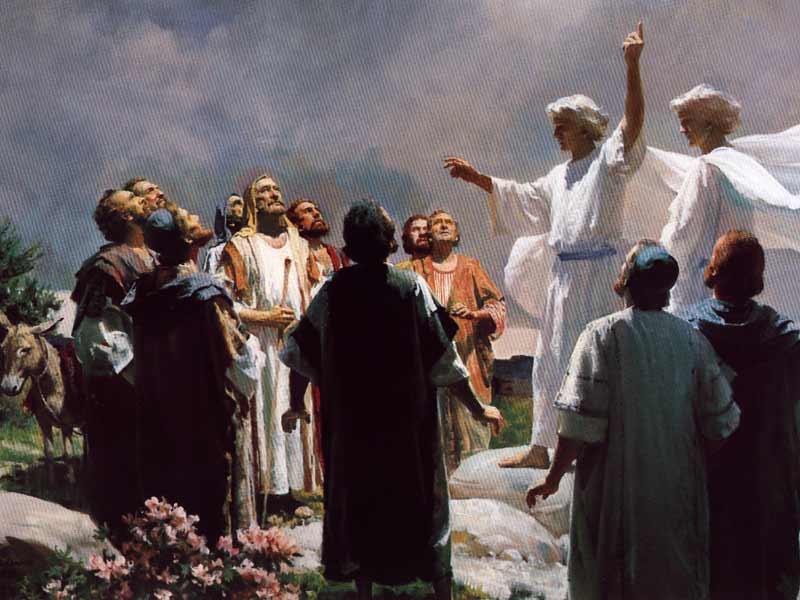 "Sermon from Sunday June 2nd 2013 / Pentecost ""Prayer and the Presence of God"" - Image 3"