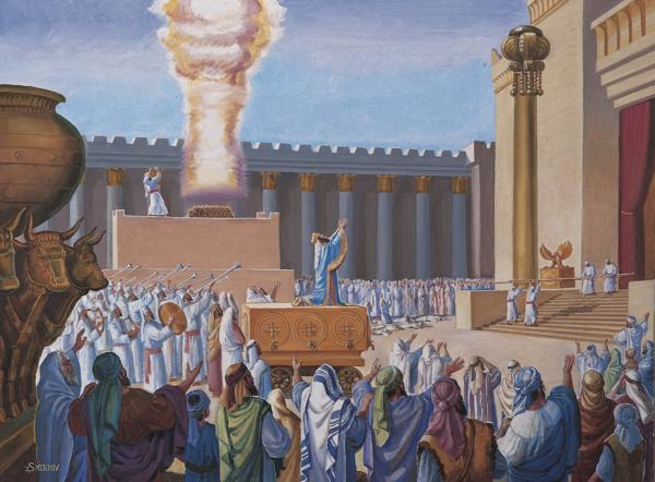 Sermon from Sunday June 2nd 2013 / Pentecost  Prayer and the