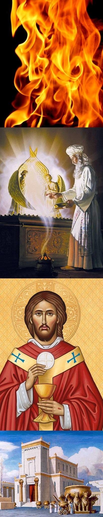 "Sermon from Sunday June 2nd 2013 / Pentecost ""Prayer and the Presence of God"" - Image 8"