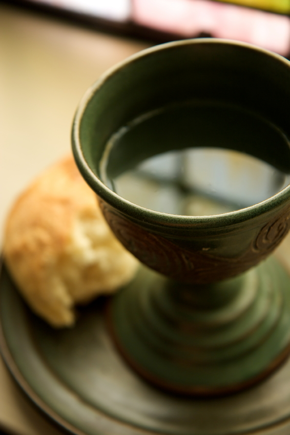 Sermon from Thursday March 28th / Maundy Thursday - Image 6