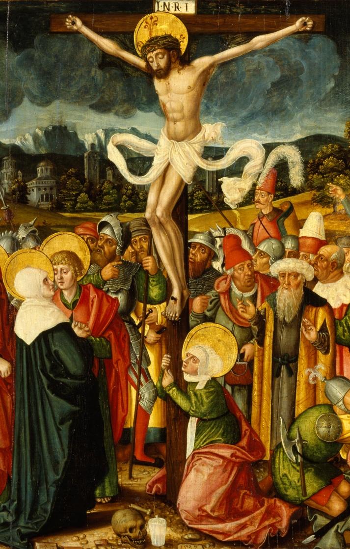 Sermon January 5, 2014/ Vicar James Preus/ Jesus Fulfills The Law For Our Sake / Luke 2:40-52 - Image 4