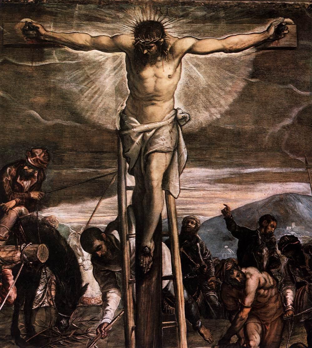 Sermon June 1/ John 17/ Eternal Life is to Know Jesus/ Vicar James Preus - Image 1