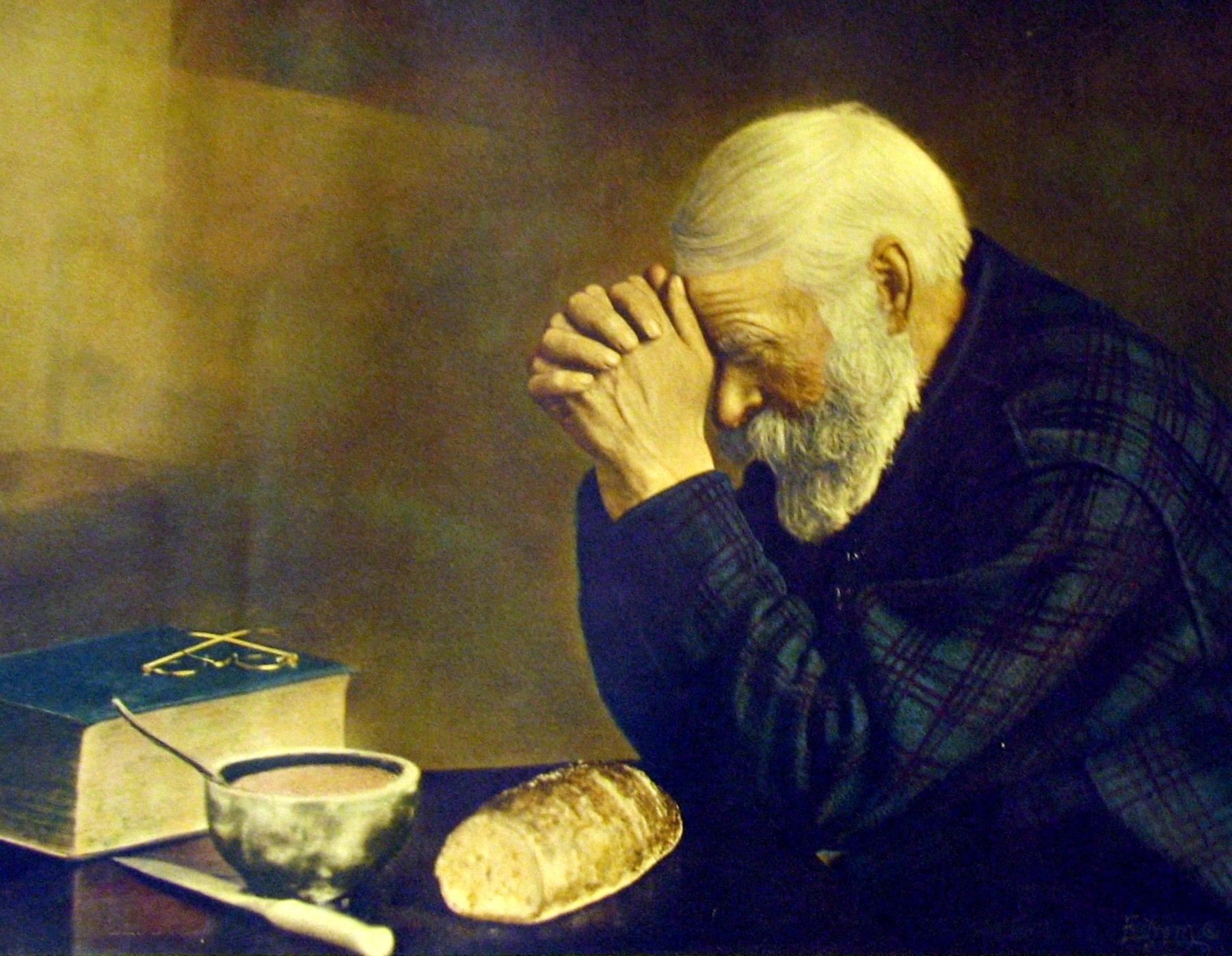 Sermon June 1/ John 17/ Eternal Life is to Know Jesus/ Vicar James Preus - Image 2