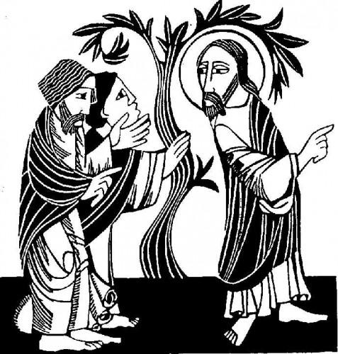 Sermon / Pastor Terry Defoe / January 18, 2015 / Come & See / John 1:45-46