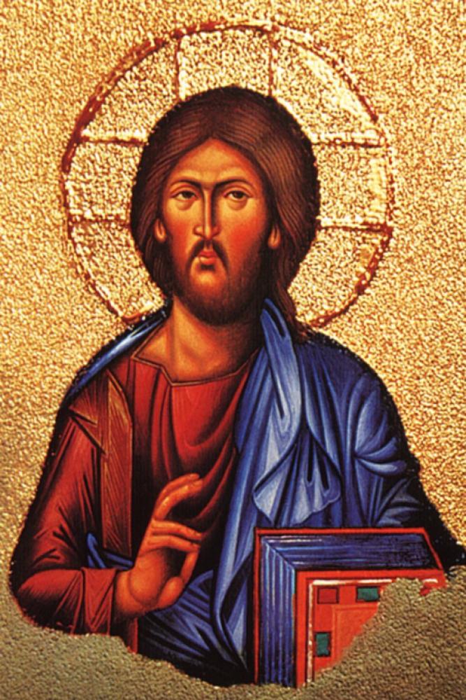 Sermon \ Pastor Terry Defoe \ Nov 1, 2015 \ Philippians 1 \ All Saints Day