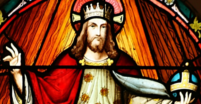 Sermon / Pr. Lucas Andre Albrecht / Wednesday Prayer Service / Wednesday January 3rd 2018 / Psalm 72 / The Great King