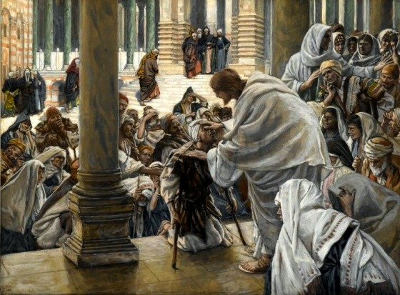 Sermon / Pr. Ted A. Giese / Season of Pentecost / Sunday October 29th 2017 - / Matthew 22:34-46 / Who is the Christ? - Image 3