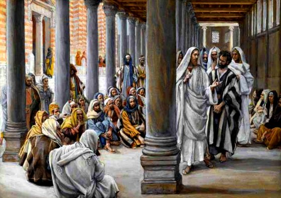 Sermon / Pr. Ted A. Giese / Season of Pentecost / Sunday October 29th 2017 - / Matthew 22:34-46 / Who is the Christ? - Image 5