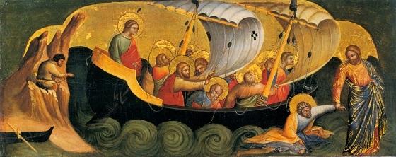 Sermon / Pr. Ted Giese / June 7th / Mark 3:20-35 / Jesus Terror or Comfort - Image 3