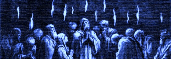 Sermon / Pr. Ted Giese / Pentecost Sunday June 4th 2017 - / John 7:37-39 / Living Water (New Members / Confirmation of Baptism) - Image 1