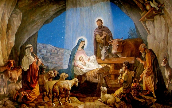 Sermon / Pr. Ted Giese / Saturday December 24th 2016 - / Luke 2:1-20 / How's Your Heart This Christmas? - Image 2