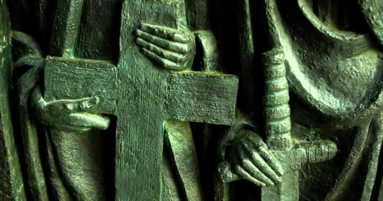 Sermon / Pr. Ted Giese / Season of Pentecost Proper 8 Sunday July 2nd 2017 - / Matthew 10:34-42 / Who is above Jesus?