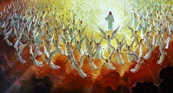 Sermon / Pr. Ted Giese / Season of Pentecost Proper 8 Sunday July 2nd 2017 - / Matthew 10:34-42 / Who is above Jesus? - Image 7