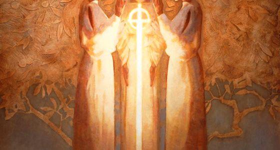 Sermon / Pr. Ted Giese / Season of Pentecost Proper 8 Sunday July 2nd 2017 - / Matthew 10:34-42 / Who is above Jesus? - Image 8