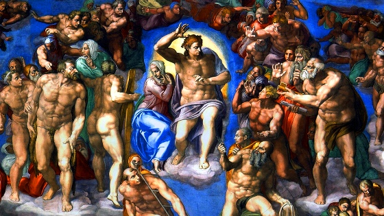 Sermon / Pr. Ted Giese / Sunday April 2nd 2017 - / John 11:1-53 / Ezekiel, Lazarus, and the Resurrection - Image 4