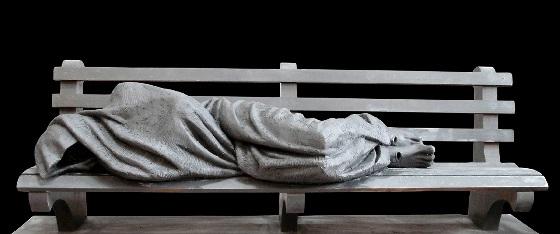 Sermon / Pr. Ted Giese / Sunday Dec 13th 2015 - / Luke 7:18-28 / Joy in the Dark (Advent 3) - Image 5