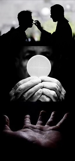 Sermon / Pr. Ted Giese / Sunday Dec 13th 2015 - / Luke 7:18-28 / Joy in the Dark (Advent 3) - Image 8