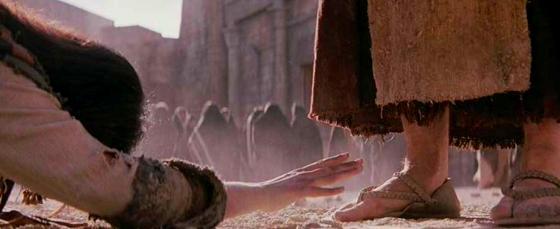 Sermon / Pr. Ted Giese / Sunday December 18th 2016 - / Matthew 1:18-25 / The Birth of Jesus: The Faith of Joseph - Image 5