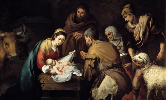 Sermon / Pr. Ted Giese / Sunday December 25th 2016 - / John 1:1-14 / What is Jesus' Reason For The Season? - Image 8