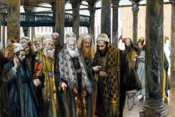 Sermon / Pr. Ted Giese / Sunday March 13th 2016 - / Luke 20:9-20 / Jars of Glass & The Cornerstone  - Image 6