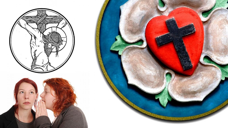 Sermon / Pr. Ted Giese / Sunday Oct 25th 2015 - / Luke 10:1-4 / Received by Faith: By Faith Alone