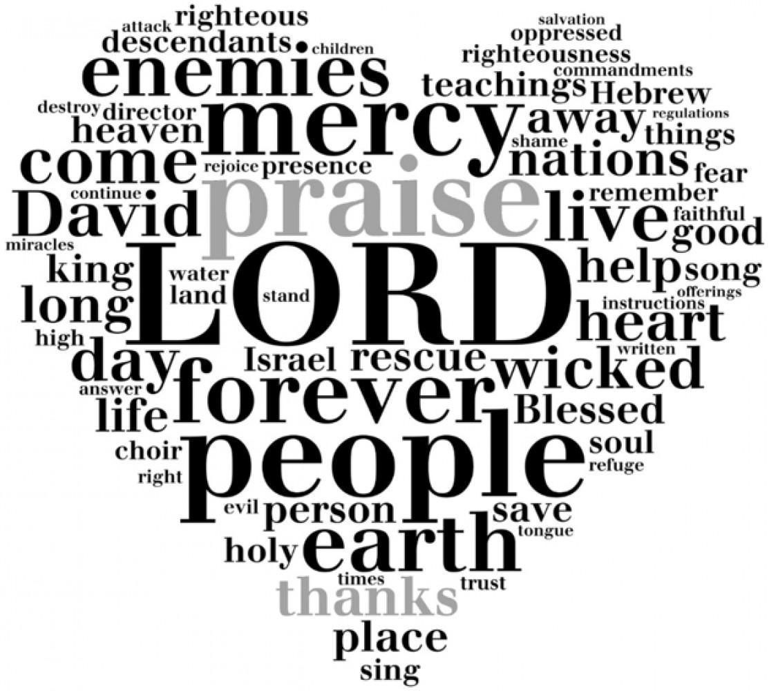 Sermon / Sept 25, 2016 / Psalm 146 / As Long as I Live / Pastor Terry Defoe