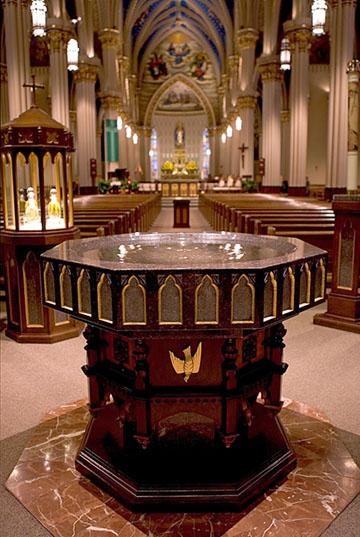 Sermon - May 19th, 2013 - That's the Spirit - Image 1