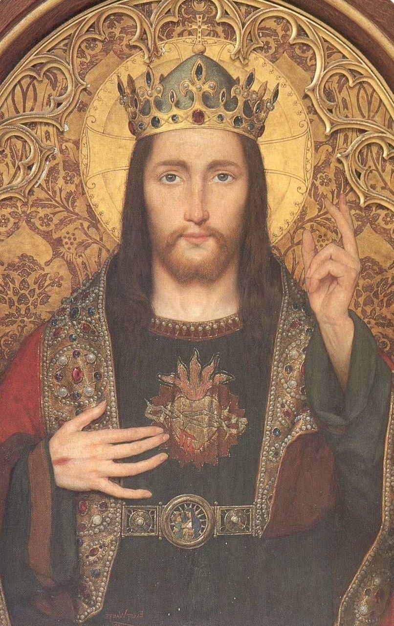 Sermon / November 23, 2014 / Pastor Terry Defoe / Our Gracious King / Matthew 25