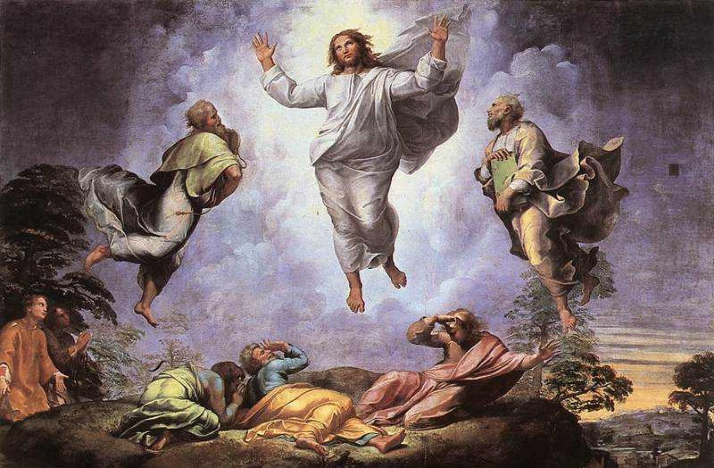 Sermon \ February 15th, 2013 \ Pastor Terry Defoe \ Mark 9 \ The High Point of Faith