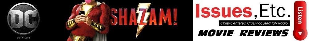 Shazam! (2019) David F. Sandberg - Movie Review - Image 1