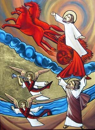 Simon Bar-Jonah A Son of Faith: Eleventh Sunday After Pentecost - Matthew 16:13-20 / Pastor Ted Giese  - Image 8