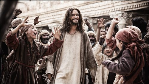 Son of God (2014) Directed By: Christopher Spencer - Movie Review
