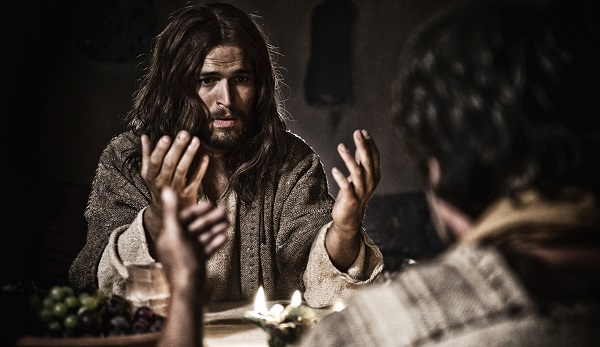 Son of God (2014) Directed By: Christopher Spencer - Movie Review - Image 1