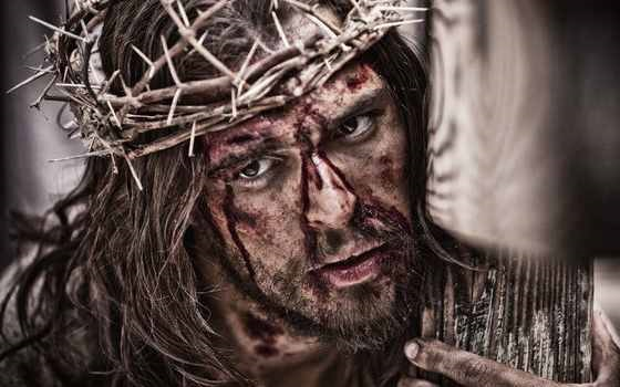 Son of God (2014) Directed By: Christopher Spencer - Movie Review - Image 2