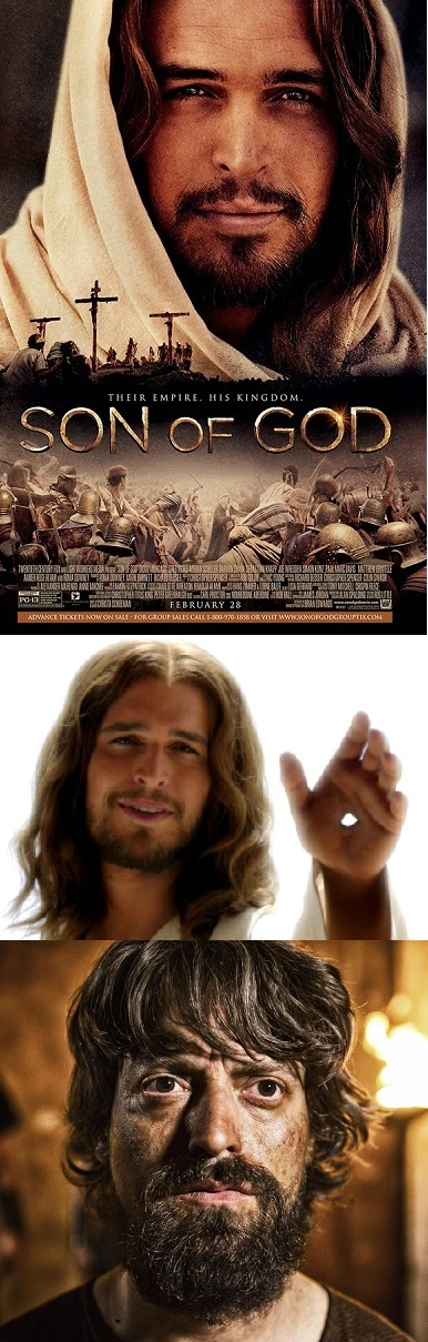 Son of God (2014) Directed By: Christopher Spencer - Movie Review - Image 5