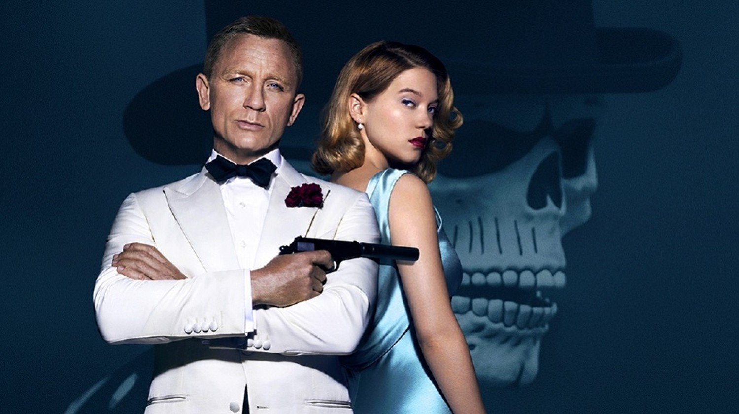 Spectre (2015) Directed by Sam Mendes - Movie Review